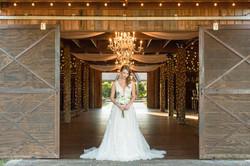 Florida Barn weddings The Enchanting Bar