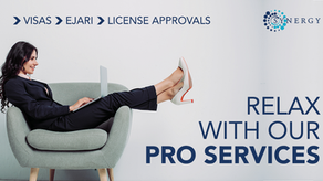 PRO Services In Dubai & UAE