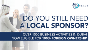 Does your business qualify for 100% foreign ownership?