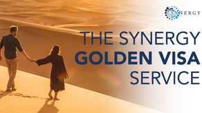 Introducing The Synergy Golden Visa Service