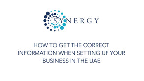 Why The Correct Information Is Important When Setting Up Your Business…