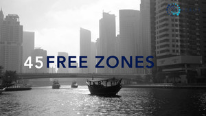 Which is the Best Free Zone for your UAE business?