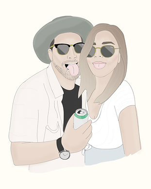 Ashley Ware Design Illustration