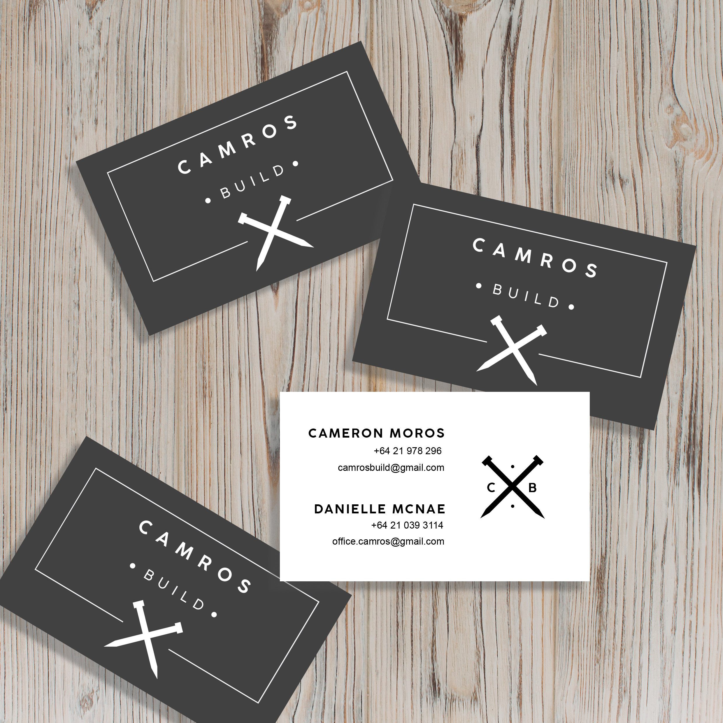Business Card Design Auckland Image collections - Card Design And ...