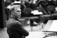 Nicolas Curti, percussion
