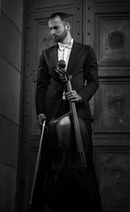 Christoph Croisé, Violoncelle