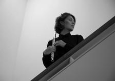 Nuriia Khasenova, Flûte