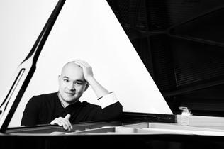 François-Xavier Poizat, Piano