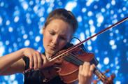 Sarah Strohm, Alto