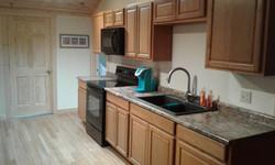 Hawks nest kitchen 2