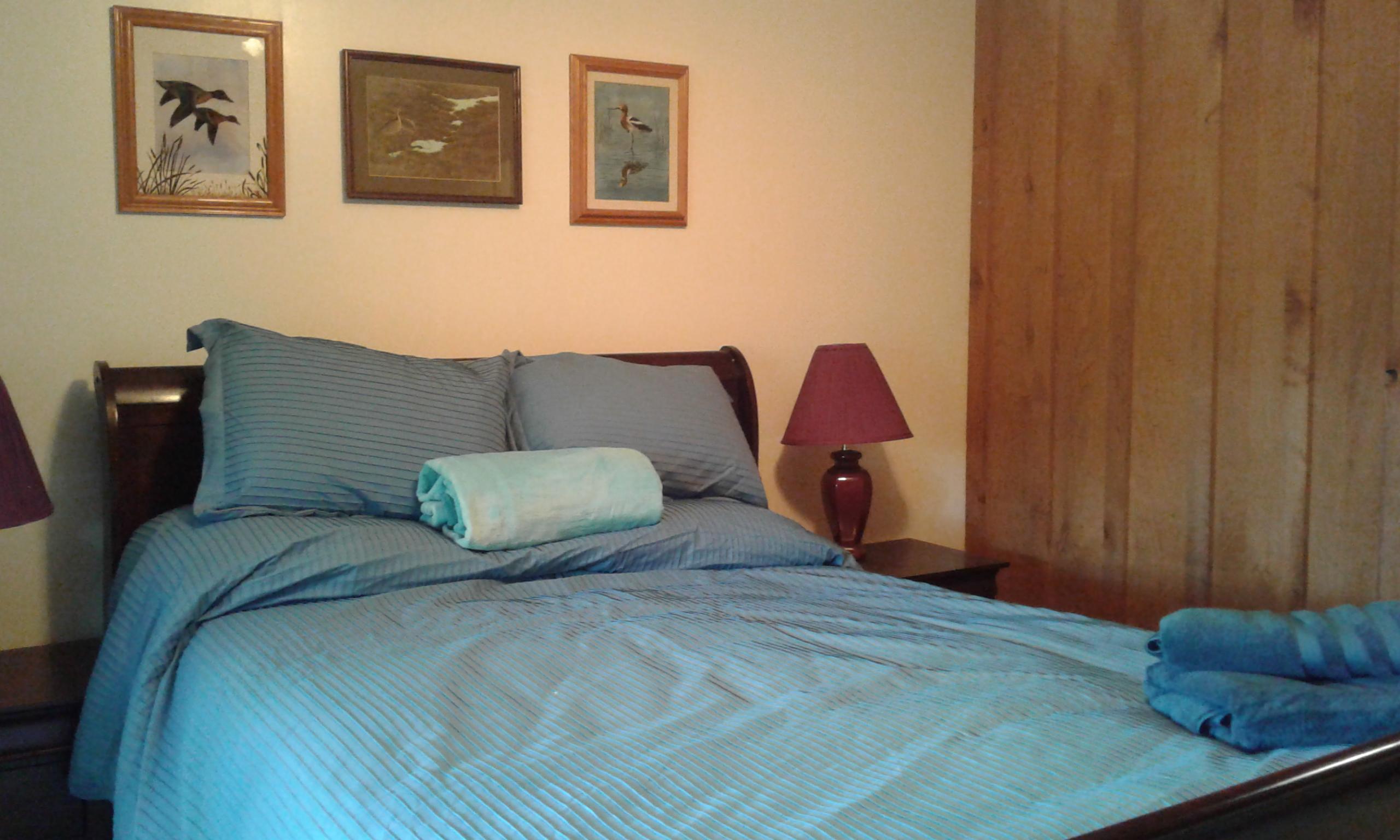 Driftwood Bedroom 3
