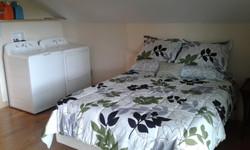 Hawks Nest Bedroom 3