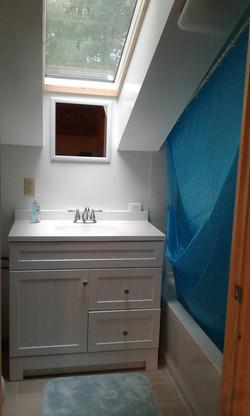 Hawks Nest Bathroom