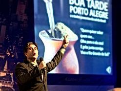 Palestrante - Julio HURBANO - Conferenci