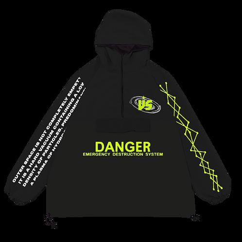 Anorak Danger