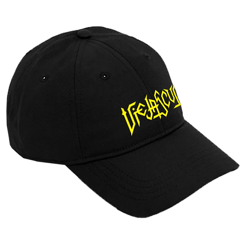 Yellow Crypt Cap