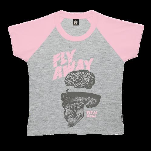 Fly Away Woman