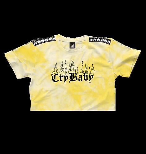 Cry Baby Crop
