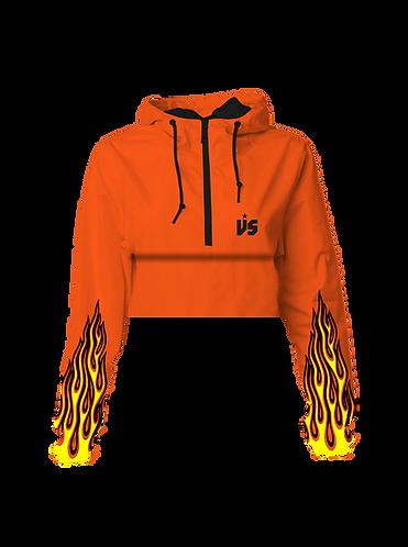 Orange Furious