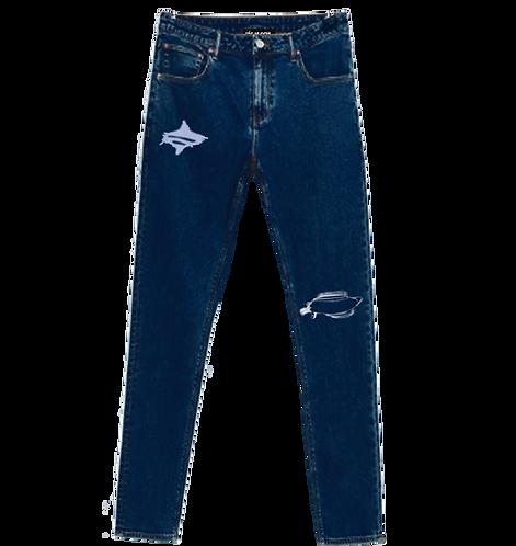 Jean Dark Blue