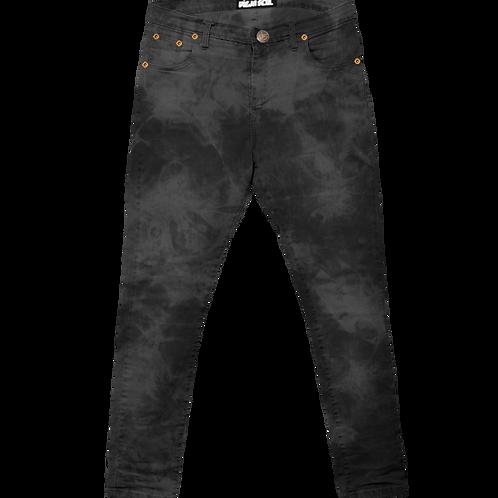 Jean Black & Grey