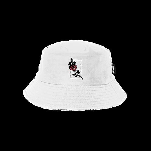 Thorns White Hat