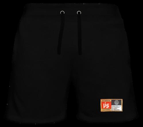 Authentic Short