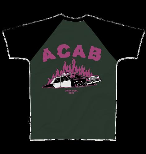 Remera A.C.A.B II