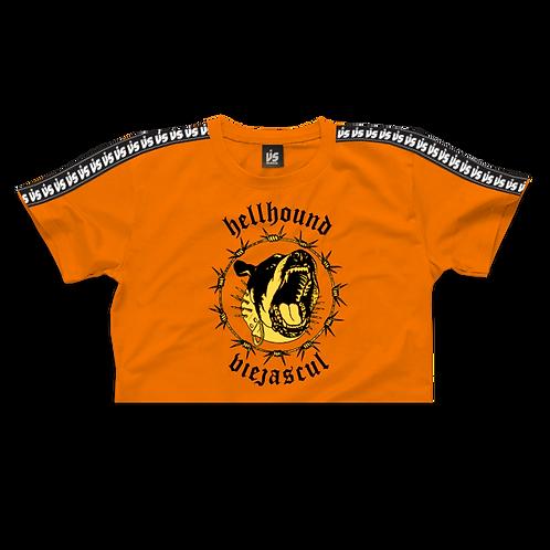Hellhound Orange Crop
