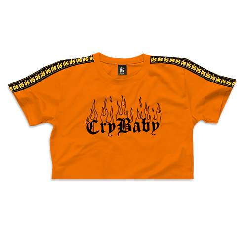 Cry Baby Top