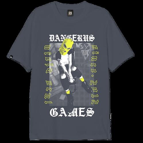 Remera Dangerus Games