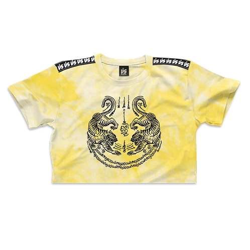 Tigers Crop