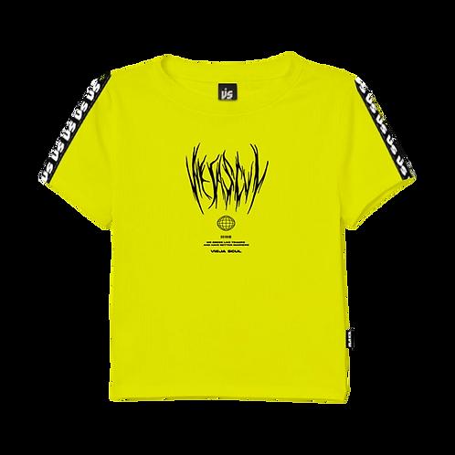 Madness Yellow Girl