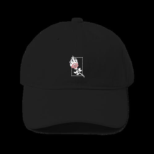 Black Thorns Cap