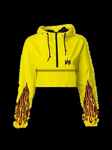 Yellow Furious
