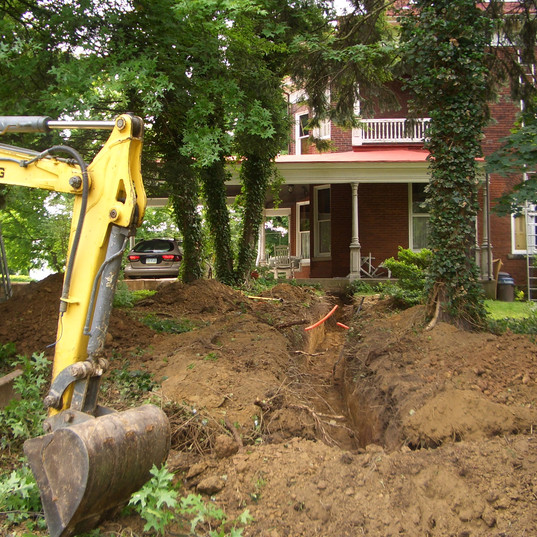 Excavation Project