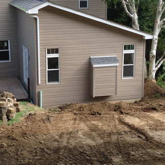 Residential Home Addition