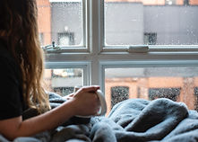 cold air through windows