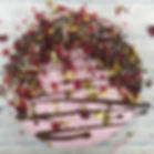 Raw-Vegan-Paleo Raspberry Crème Cheeseca