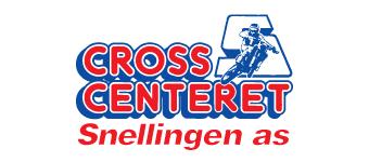 Cross Centeret Snellingen logo