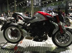 MV agusta RR 800 Dragster