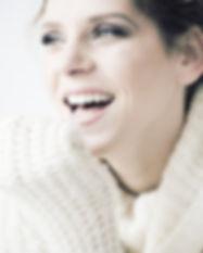 Rire beauté