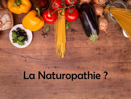 La naturopathie explicitée
