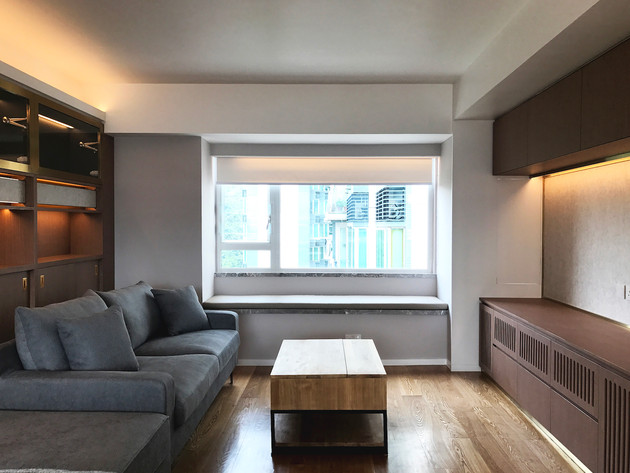 Tai Hang Apartment
