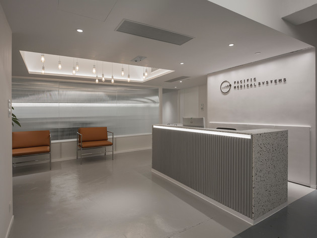 Pacific Medical Systems Office