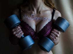 MySigna.pro - сигна с именем