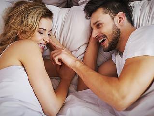 Польза секса по утрам
