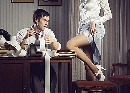 Секс по дружбе или неразделенная любовь