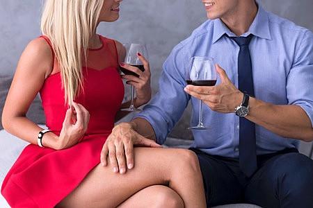 Влияние спиртного на качество секса