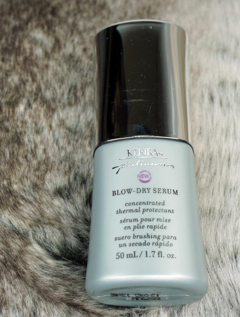 Kenra Blow-Dry Serum